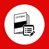 Abonnement - Bauen in Stahl steel<strong>doc</strong>