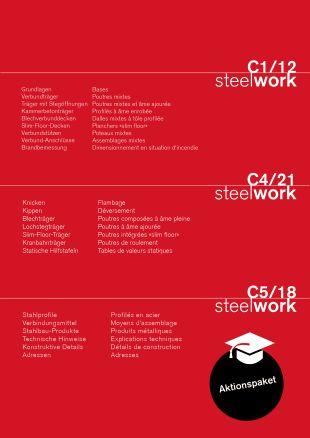 Aktionspaket für Studenten C1/12, C4/06, C5/18