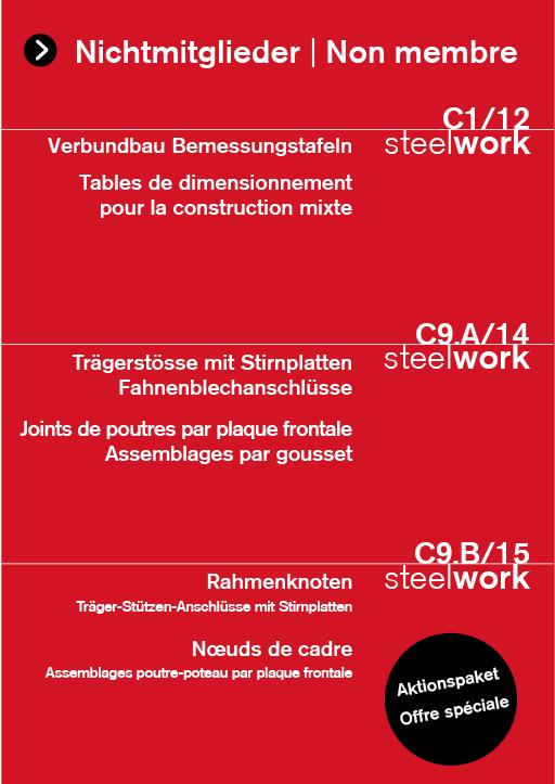 C1, C9.A, C9.B Aktionspaket (Nichtmitglieder)