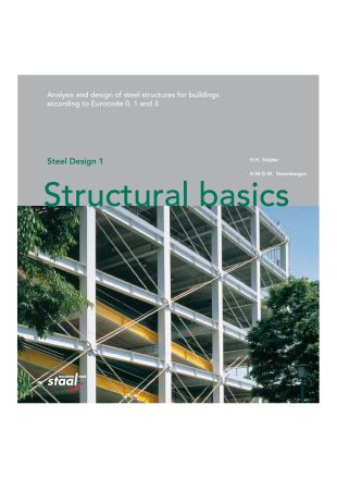 Structural basics - Steel Design 1