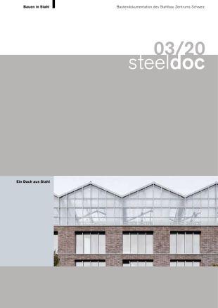 03/20 Ein Dach aus Stahl