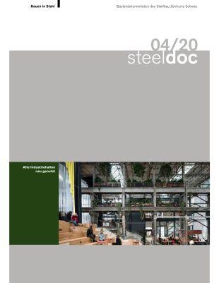 04/20 Alte Industriehallen neu genutzt