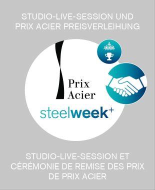 Partner+Gäste Studio-Live-Session